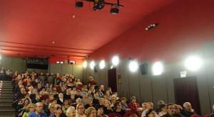 Alba: ripartono le proiezioni di 'Argento Attivo ti porta al cinema'
