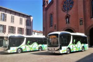 Alba, bus: dal 20 gennaio operativo il prolungamento della Linea 5 fino alla nuova rotatoria di corso Cortemilia