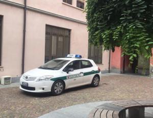 Alba festeggia San Sebastiano, protettore della Polizia Locale
