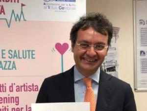 Il primario di Cardiologia del 'Santa Croce' Giuseppe Musumeci si trasferisce al 'Mauriziano' di Torino