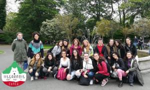 Cuneo, al 'Grandis' un'assemblea d'istituto dedicata alla memoria