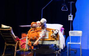 'Pirati in ospedale' al Teatro Civico di Caraglio