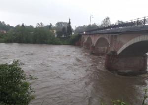 Altri 24 milioni di euro per i Comuni colpiti dall'alluvione a novembre