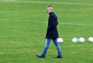 Calcio, l'ex Cuneo Cristiano Scazzola esonerato dall'Alessandria
