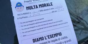 Cuneo, bambini-vigili contro la sosta selvaggia: la proposta in Consiglio