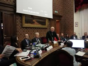Confermata la 'staffetta' alla presidenza del Consiglio comunale di Cuneo