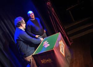 Iscrizioni aperte per la 'Squola di magia' del circolo magico Blink di Dronero