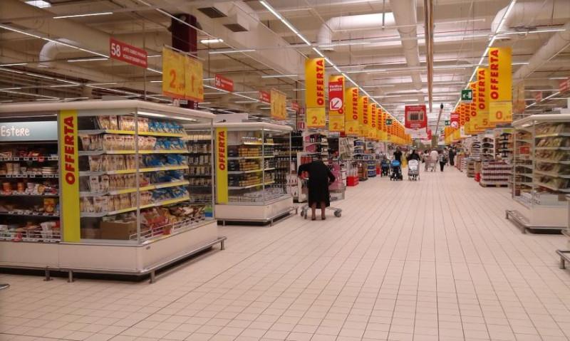 Crisi Auchan, la giunta Borgna 'disponibile ad accompagnare le trattative'
