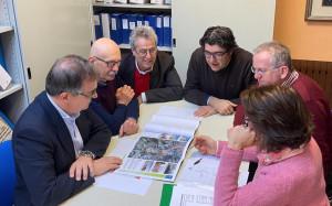 Ciclovia EuroVelo 8, avviato il tavolo tecnico per il tratto Busca-Costigliole