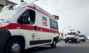 Croce Rossa Mondovì, il bilancio di un anno di attività