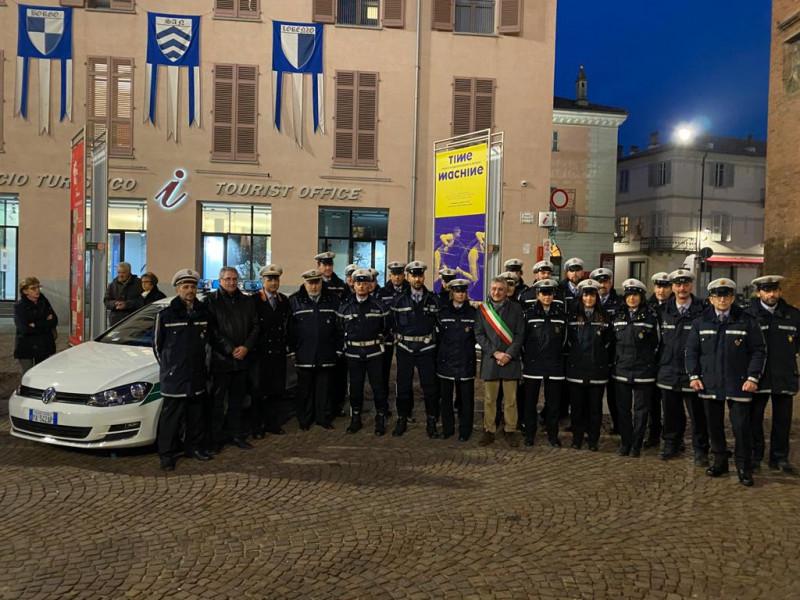 Alba: grande partecipazione alla festa per San Sebastiano