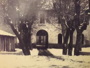18 settembre 1943-15 febbraio 1944: i cinque mesi in cui a Borgo San Dalmazzo fu aperta una porta verso l'inferno