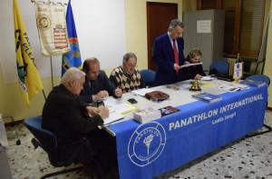 Giovanni Mellano rieletto presidente del Panathlon Club Cuneo