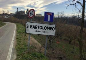Cherasco, dal Ministero 650mila euro per la messa in sicurezza di San Bartolomeo e Meane