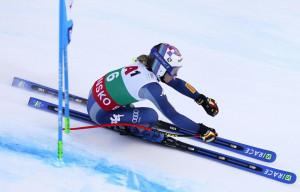 Marta Bassino nella storia: è la prima italiana a centrare almeno un podio in cinque discipline diverse