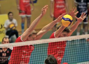 Il giocatore del Cuneo Volley Manuel Beghelli sospeso dal Tribunale Antidoping