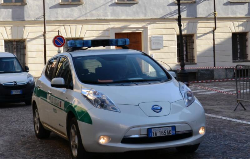 Nel 2019 il Comune di Busca ha incassato 73 mila euro dalle multe della Polizia Municipale