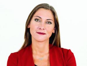 Il 31 gennaio Anna Ascani all'Auditorium Foro Boario per parlare di giovani e politica