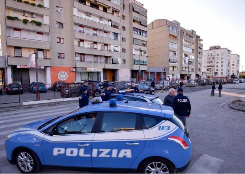 La Polizia Di Cuneo Arresta Latitante Da Vent Anni Si Nascondeva In Quartiere Popolare Di Napoli Cuneodice It