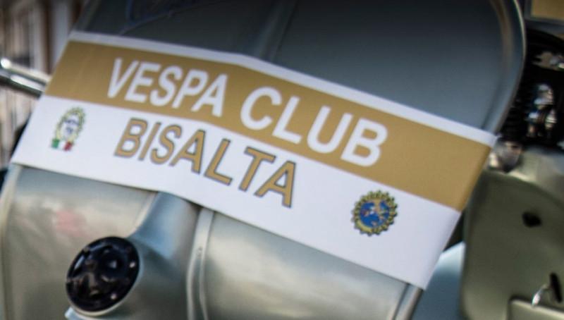 Al Vespa Club Bisalta è iniziato il tesseramento per la stagione 2020