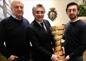 Alba scalda i motori per il Giro d'Italia: giovedì si presenta il Comitato di Tappa
