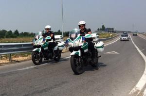 La Polizia Municipale di Cuneo nel 2019 ha decurtato 1740 punti dalle patenti di guida
