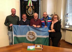 Dall'Argentina a Verzuolo per scoprire la terra natale raccontata dai parenti