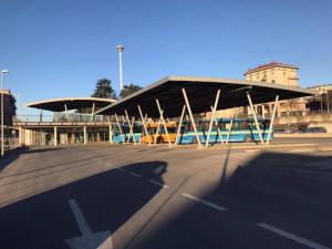 Cuneo, il bando di gara per riempire l'ultimo spazio libero del Movicentro 'va in bianco'