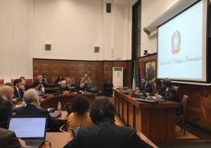 A Roma il vertice sul caso Mahle: l'azienda ritirerà i licenziamenti