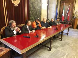 'Un esempio di coraggio e determinazione': Cuneo ha celebrato l'impresa di Nicola Dutto