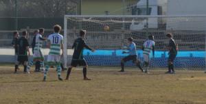 Calcio, tutti i risultati del weekend dalla Serie D alla Terza Categoria