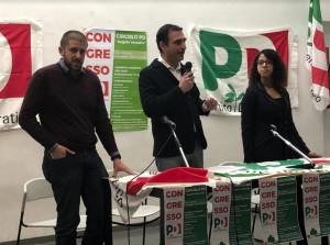 Bra, Roberto Carena eletto nuovo segretario del circolo del Partito Democratico