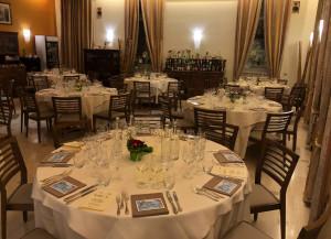 Un successo la cena che ha coinvolto 15 ristoranti nella raccolta fondi per la ricerca oncologica