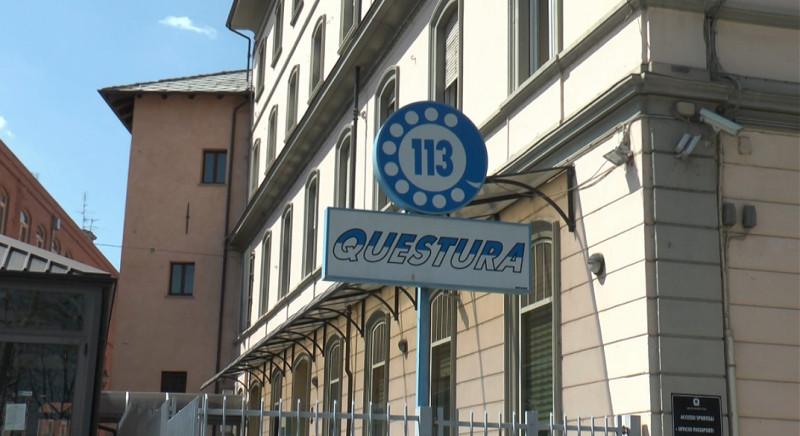 Cuneo, distrusse la porta di un centro di accoglienza: rifugiato a processo
