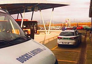Cuneo, la Polizia Locale programma controlli al Movicentro e alla 'Munta'