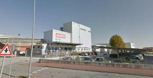 Accuse al direttore della Colussi di Fossano dopo un grave incidente