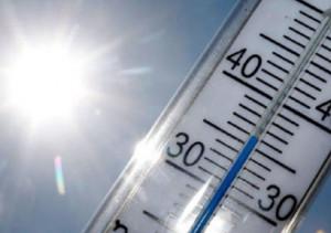 Lunedì l'Arpa Piemonte ha registrato la temperatura media più alta dal 1958 in un giorno di febbraio