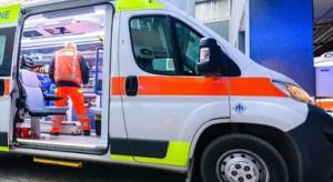 Incidente sul lavoro a Genola: grave uno stagista di 16 anni