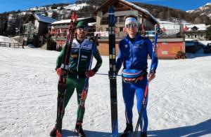 Sci nordico, torna l'Opa Cup: Romano e Serra impegnati nella tre giorni di Tarvisio