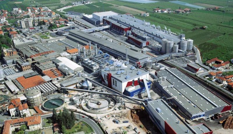 La Cartiera Burgo di Verzuolo ferma la produzione per dieci giorni