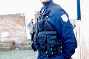 Denunciato per una foto dall'ex comandante della Penitenziaria: il giudice lo assolve