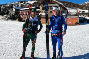 Sci nordico, OPA Cup: due cuneesi nella top ten a Tarvisio