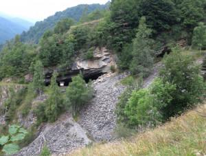 L'Ecomuseo Terra del Castelmagno cerca un land artist per la residenza d'artista 'Pèire que préiquen'