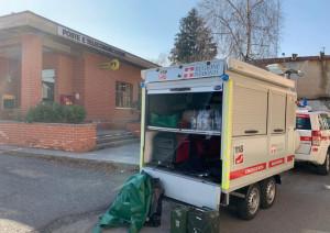 Dronero, una ventina di persone ancora in isolamento all'interno dell'ufficio postale