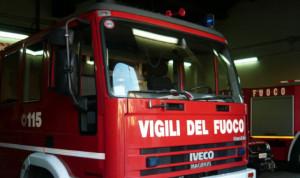 Raffiche di vento a Roccavione e Chiusa Pesio, tre persone evacuate