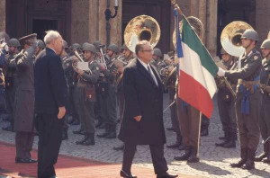 'Revochiamo l'onorificenza a Tito, infoibatore degli italiani'