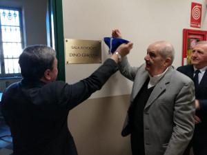 Intitolata a Dino Giacosa la sala avvocati del Tribunale di Cuneo