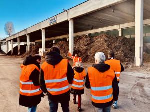 'Dal nostro punto di vista il biodigestore di Borgo San Dalmazzo non è necessario, è indispensabile'