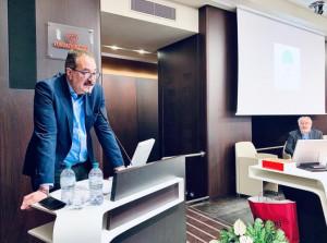 Enrico Solavagione è il nuovo segretario generale della Cisl Cuneo