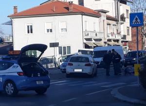 Ciclista 70enne investita da un'auto a Borgo San Giuseppe